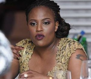 I Can't Find a Lover, 40-Year-Old President Uhuru's Niece Nana Gecaga Says