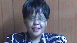 Death announcement and fundraiser for Nancy Mulewa Mungai