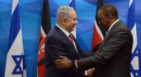 Israeli PM Netanyahu to attend inauguration of Uhuru Kenyatta