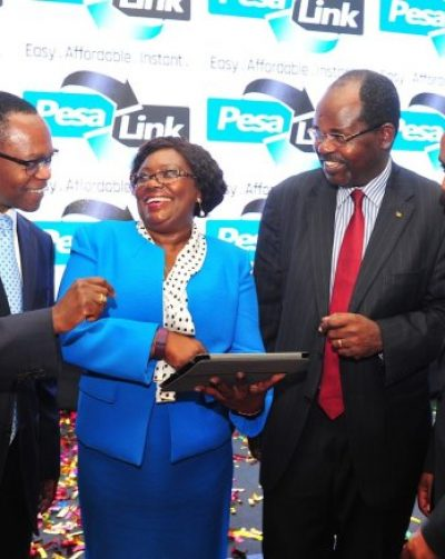 Banks unveil own mobile money platform allowing transfer of nearly Sh1m