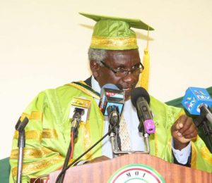 CUE to decide on regulation to have PhD-only lecturers