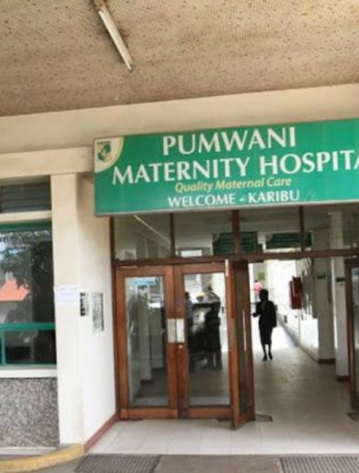 Developing Story: Medical Practitioners At Pumwani Go On Strike