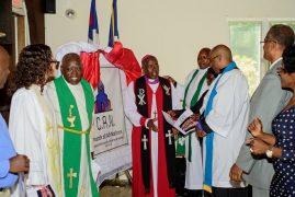 Kenyan Anglican Bishop Joel Waweru Launches Church in US  (PHOTOS|VIDEOS)