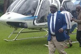 Raila: Why I made a pact with Uhuru