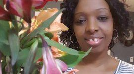TRANSITION/DEATH/ANNOUNCEMENT OF Ruth Wangari Muroki of Seattle, Washington