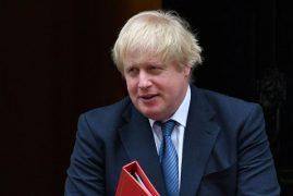 UK issues travel advice on Kenya as Uhuru takes oath