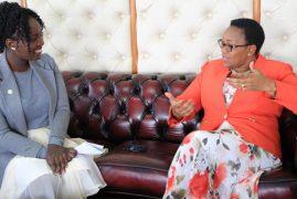 CS Kariuki explains how she will deliver affordable healthcare under Big 4