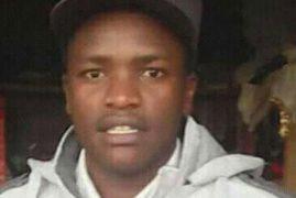 Kenyan Actor Kills Himself Hours after Posting Heartrending Suicide Note on Facebook