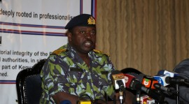 WE TOLD YOU: Gen Mwathethe Replaces Karangi As KDF Boss; Eugene Wamalwa Joins Cabinet In Uhuru's Mini Reshuffle