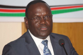 Health CS Mailu lauds 13 Counties for forming block to boost health services