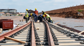 Uganda Set to Sign Final Financial Deal for Kisumu-Malaba SGR Line