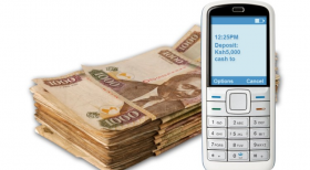 Mobile Money Transaction Value Hits Sh1.76tn – CA Report