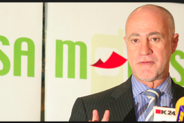 Michael Joseph Quits Vodafone to Concentrate on Kenya Airways