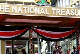 Kenya set to repay Sh658.2bn in loans by June