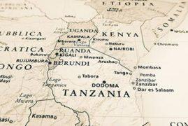 China's Sinoma to build $1 bln cement plant in Tanzania