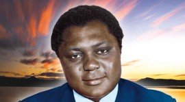 Return of Tom Mboya? Son Of Independence Era Icon Forms Political Party