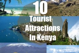 Kenya allocates 100 mln USD to promote tourism sector