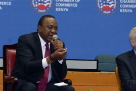 US steps up Kenya focus with fresh layer of investments