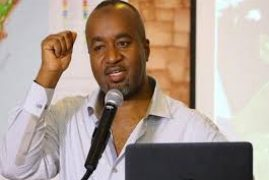 Mombasa Governor Joho responds to allegations of academic certificate forgery