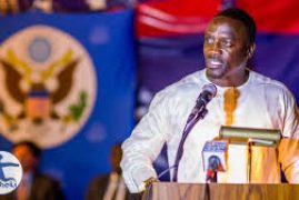 Africa's Son Akon Speech on Why Africa is Better than America