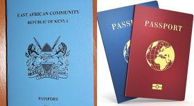 EVERYTHING YOU NEED TO KNOW ABOUT THE NEW EPASSPORT