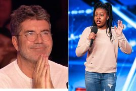 TEEN WITH KENYAN ROOTS DAZZLES AT BRITAIN'S GOT TALENT 2017 – VIDEO