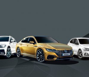 Volkswagen to invest $20M in Rwanda plant, to produce 3 models by Q2