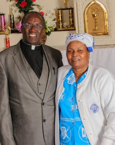 Retirement Party: Celebrating & Honoring Ven.Peter Gachathi American Kenyan Churches  Pioneer Pastor Sat.July 28th 2018  Save The Date