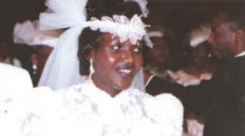 Transition/Death Announcement Winrose Njoki Mwangi (Kimondo) of Boston