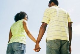 Why youth resort to violence in relationships-expert