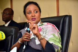 Amina Mohamed scraps visiting days in school calendar