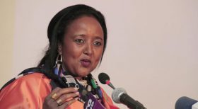 Education CS Amina releases KCPE exam results