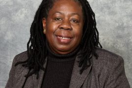 Dr. Anne Mungai named Carnegie African Diaspora Fellow,she is one of 59 African Diaspora scholars