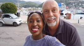 21-Year-Old Kenyan Student in the US Discusses Her Relationship with Her 54-Year-Old American Boyfriend