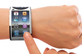 iWatch, Apple Pay Prequel to 'Mark of the Beast?'