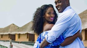 Real Housewives of Atlanta Actress Shamea Morton and Her Kenyan Husband Gerald Mwangi Expecting their First Child