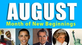 'August – The month of new beginnings' from the web at 'http://www.samrack.com/wp-content/uploads/bfi_thumb/aug-2y5ekqjid245cdmcwg0362.jpg'