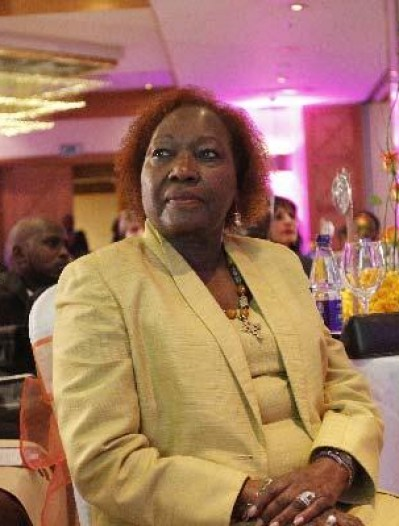 Fresh details of Beth Mugo's cancer testimony that moved Africa First Ladies to tears