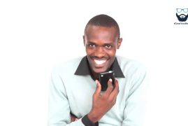 Kenyan sons tell their fathers 'I Love You' – Watch the reactions