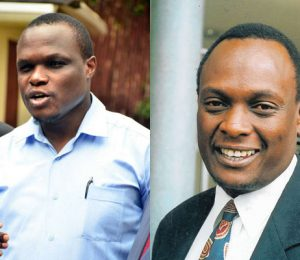 Nasa wants UK, US to probe Cambridge Analytica role in Kenya election poll