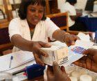 Cancer medicines outside Kenya's essential drugs list