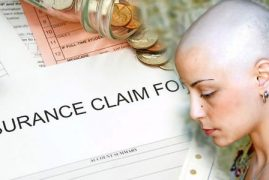 How insurers abandon cancer patients