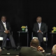 Dangote and Masiyiwa Agree that Persistence is Key in Doing Business in Africa
