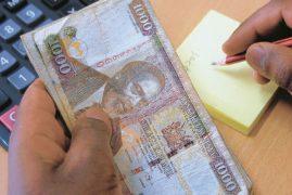 Anxiety as Kenya's public debt load hits Sh5trn mark
