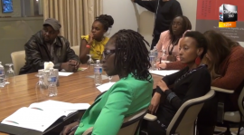 Cultural Shock and Domestic Abuse among Kenyans in the US [VIDEO]