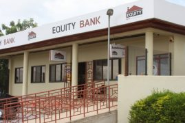 """Equity Bank Shuts Down Seven Branches in South Sudan, declares it """"Dormant"""""""