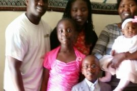 Eunice Juma, a Kenyan Mother of Four, Passes away from Stage 4 Breast Cancer in Lubbock, Texas