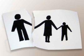 'Raising children with my ex'