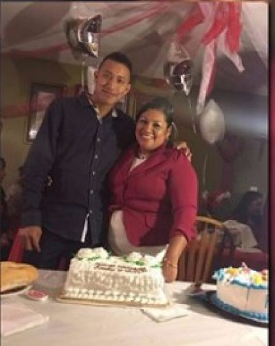 Married on Tuesday. Deported on Wednesday; Immigration community fears crackdown [VIDEO]