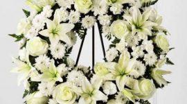 TRANSITION DEATH ANNOUNCEMENT MEMORIAL SERVICE OF Maria Wanjiru Mwangi mother to Edward Mwangi of Lowell,MA